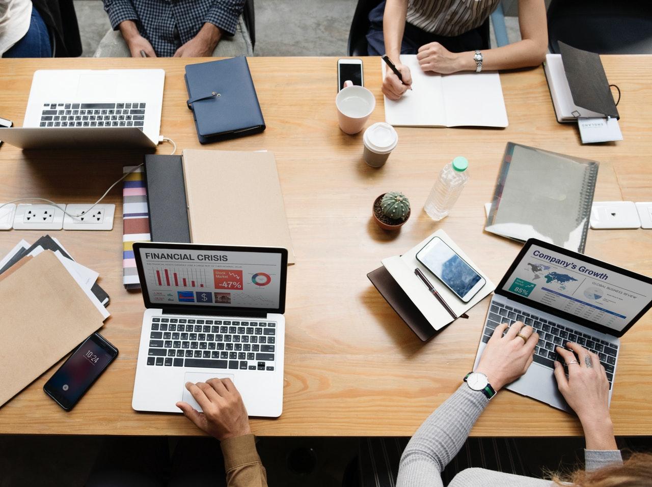 Dotacje na założenie firmy z urzędu pracy – jak otrzymać?