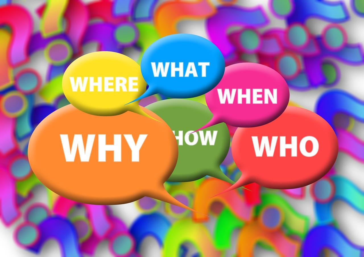 Znaczenie kolorów w biznesie – sprawdź jaki wybrać