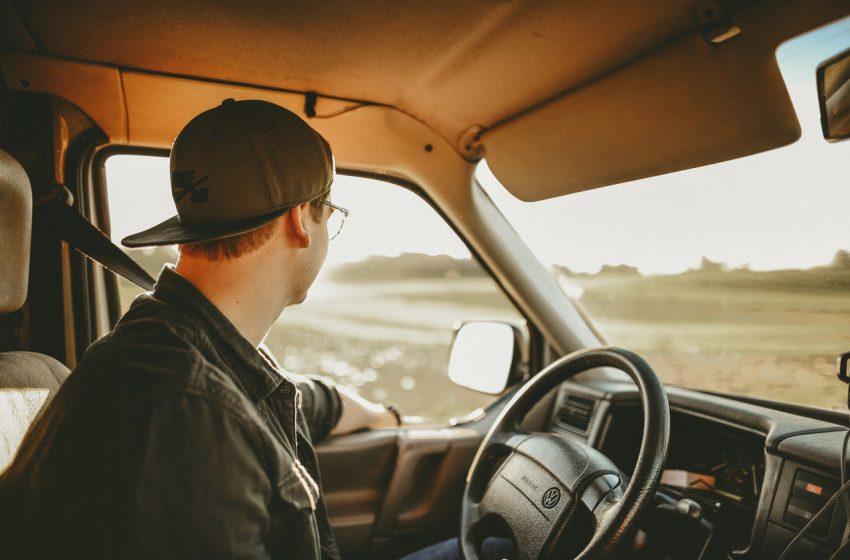 Karta kierowcy – jak wypełnić wniosek?
