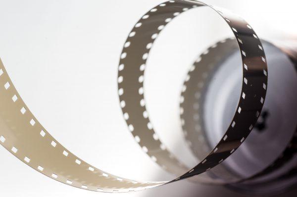 media kinowe