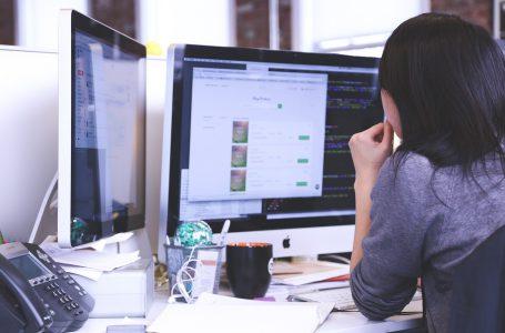 Jak zaprojektować funkcjonalne biuro?