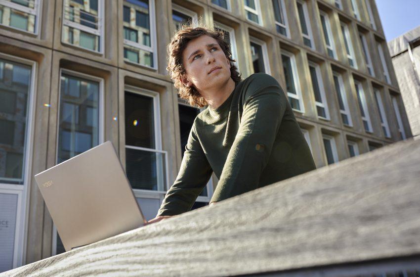 Lenovo Yoga – wygodny jak laptop, przenośny jak tablet