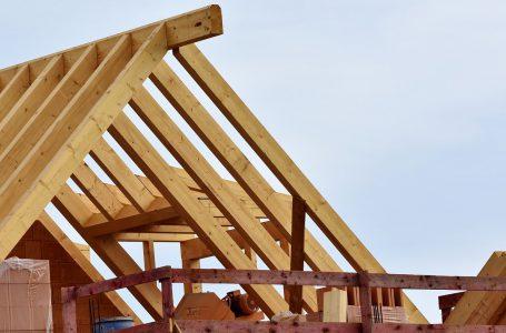 Dach prefabrykowany – dlaczego warto zainwestować w taki dach, gdy budujemy swój wymarzony dom