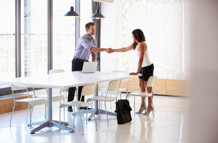 Jak się przygotować do rozmowy o pracę po angielsku?