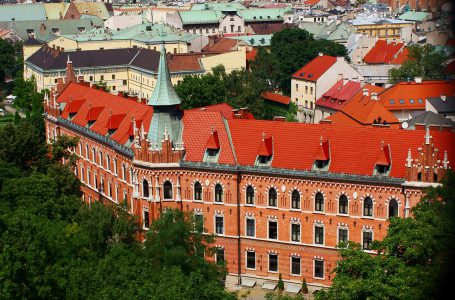 Zabytki na południu Polski – jakie warto zwiedzić na urlopie?