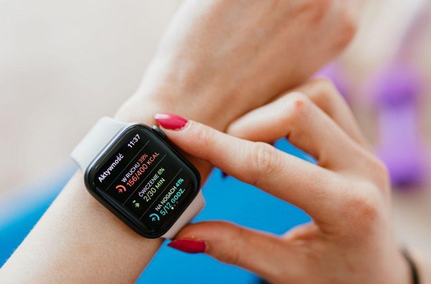 Jak wybrać najlepszy smartwatch?